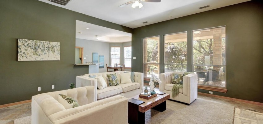 Recent Project, Under Contract – 9413 Leaning Rock Circle