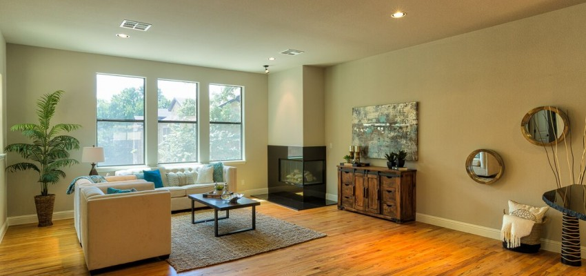 Recent Project, Under Contract, SOLD – 2505 Enfield #8