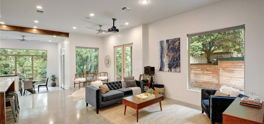 Recent Project – Off Market – 1214 South Sixth Street